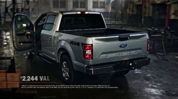 Ford TV Spot, 'F-150: Leather and Liner' [T2] - Thumbnail 5
