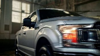 Ford TV Spot, 'F-150: Leather and Liner' [T2] - Thumbnail 6
