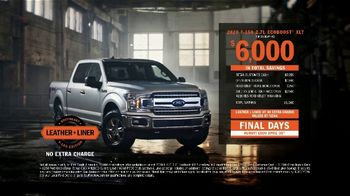 Ford TV Spot, 'F-150: Leather and Liner' [T2] - Thumbnail 7