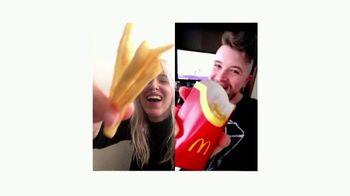 McDonald's TV Spot, 'Still the Same' - Thumbnail 3
