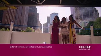 HUMIRA TV Spot, 'Girl's Trip: May Be Able to Help' - Thumbnail 5