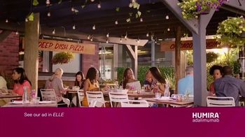 HUMIRA TV Spot, 'Girl's Trip: May Be Able to Help' - Thumbnail 7