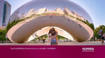 HUMIRA TV Spot, 'Girl's Trip: May Be Able to Help' - Thumbnail 8