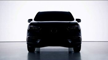 2020 Acura MDX TV Spot, 'Designed for Where You Drive: Chi-Town' Song by Lizzo [T2] - Thumbnail 1