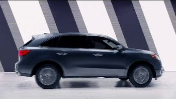 2020 Acura MDX TV Spot, 'Designed for Where You Drive: Chi-Town' Song by Lizzo [T2] - Thumbnail 6