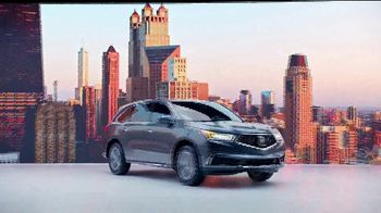 2020 Acura MDX TV Spot, 'Designed for Where You Drive: Chi-Town' Song by Lizzo [T2] - Thumbnail 7