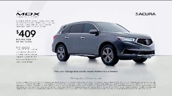 2020 Acura MDX TV Spot, 'Designed for Where You Drive: Chi-Town' Song by Lizzo [T2] - Thumbnail 9