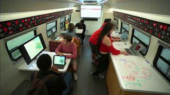 BTN LiveBIG TV Spot, 'Ohio State's Mobile Design Lab Hits the Road' - Thumbnail 1