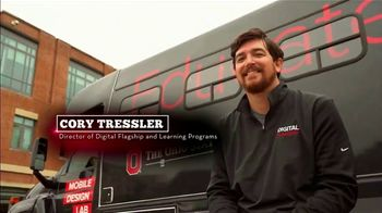 BTN LiveBIG TV Spot, 'Ohio State's Mobile Design Lab Hits the Road' - Thumbnail 4