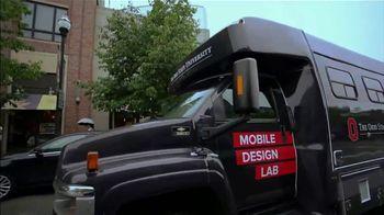BTN LiveBIG TV Spot, 'Ohio State's Mobile Design Lab Hits the Road' - Thumbnail 5