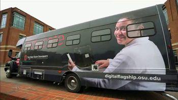 BTN LiveBIG TV Spot, 'Ohio State's Mobile Design Lab Hits the Road' - Thumbnail 8