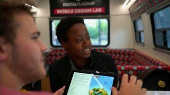 BTN LiveBIG TV Spot, 'Ohio State's Mobile Design Lab Hits the Road' - Thumbnail 9