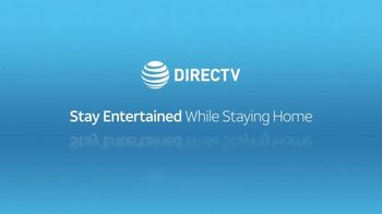 DIRECTV TV Spot, 'Stay Entertained' - Thumbnail 9