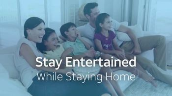 DIRECTV TV Spot, 'Stay Entertained'