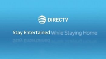 DIRECTV TV Spot, 'Stay Entertained' - Thumbnail 8