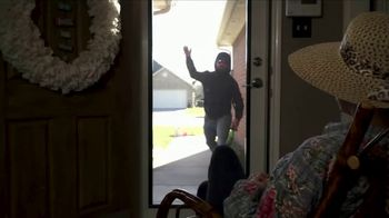 Security Screen Masters TV Spot, 'Starts With the Front Door' - Thumbnail 3