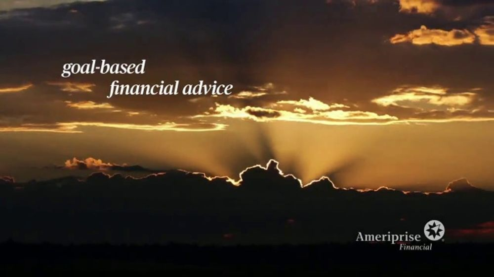 Ameriprise Financial TV Commercial, 'Navigate Today While Staying on Track for the Future'