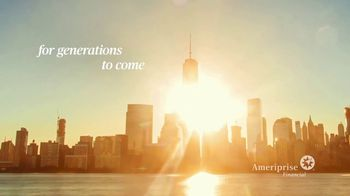 Ameriprise Financial TV Spot, 'Navigate Today While Staying on Track for the Future' - Thumbnail 9