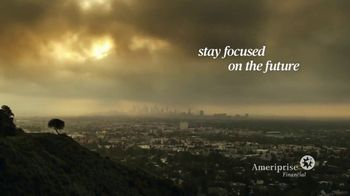Ameriprise Financial TV Spot, 'Navigate Today While Staying on Track for the Future' - Thumbnail 2