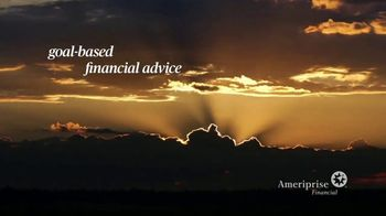 Ameriprise Financial TV Spot, 'Navigate Today While Staying on Track for the Future' - Thumbnail 3