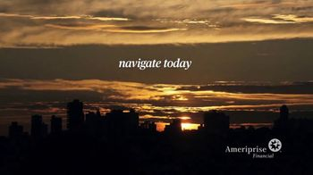 Ameriprise Financial TV Spot, 'Navigate Today While Staying on Track for the Future' - Thumbnail 4
