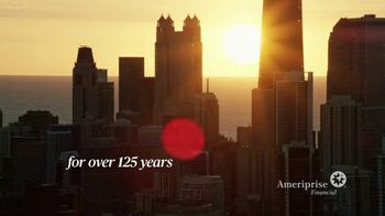 Ameriprise Financial TV Spot, 'Navigate Today While Staying on Track for the Future' - Thumbnail 7
