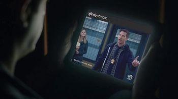 XFINITY Stream App TV Spot, 'Hide-and-Seek' - Thumbnail 1