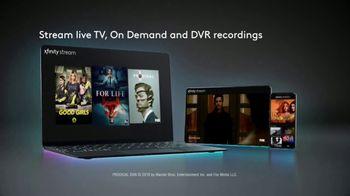 XFINITY Stream App TV Spot, 'Hide-and-Seek' - Thumbnail 7