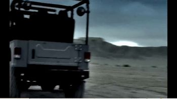 Mahindra TV Spot, 'The Beast Has Arrived' - Thumbnail 1