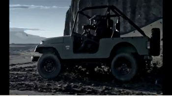 Mahindra TV Spot, 'The Beast Has Arrived' - Thumbnail 4