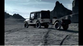 Mahindra TV Spot, \'The Beast Has Arrived\'