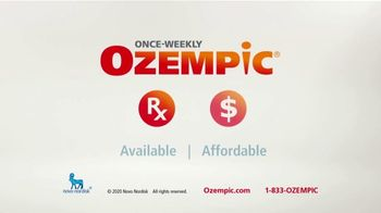 Ozempic TV Spot, 'Musicians: One-Month or Three-Month' - Thumbnail 10