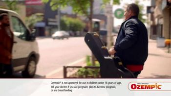 Ozempic TV Spot, 'Musicians: One-Month or Three-Month' - Thumbnail 5