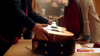 Ozempic TV Spot, 'Musicians: One-Month or Three-Month' - Thumbnail 8