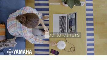 Yamaha Unified Communications TV Spot, 'Stay Connected' - Thumbnail 8
