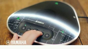 Yamaha Unified Communications TV Spot, 'Stay Connected' - Thumbnail 6