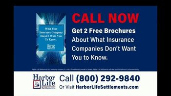 Harbor Life Settlements TV Spot, 'Seniors 70 and Above' - Thumbnail 10