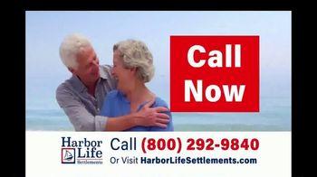 Harbor Life Settlements TV Spot, 'Seniors 70 and Above' - Thumbnail 6