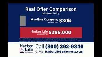 Harbor Life Settlements TV Spot, 'Seniors 70 and Above' - Thumbnail 8
