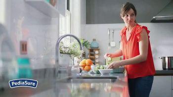 PediaSure Grow & Gain Shakes TV Spot, 'A Lot to Look Up to: Organic'
