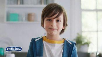 PediaSure Grow & Gain Shakes TV Spot, 'A Lot to Look Up to: Organic' - Thumbnail 9