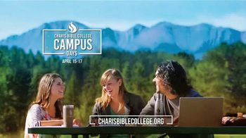 Charis Bible College Campus Days TV Spot, 'Experience' - Thumbnail 9