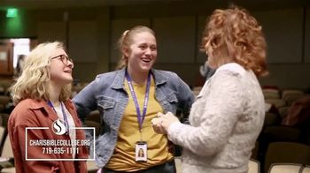 Charis Bible College Campus Days TV Spot, 'Experience' - Thumbnail 6