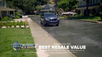 Subaru TV Spot, 'Our Experts are Available' [T2] - Thumbnail 1