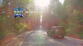 Subaru TV Spot, 'Our Experts are Available' [T2] - Thumbnail 2
