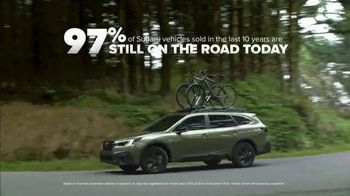 Subaru TV Spot, 'Our Experts are Available' [T2] - Thumbnail 5
