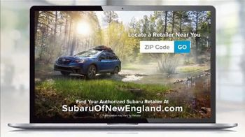 Subaru TV Spot, 'Our Experts are Available' [T2] - Thumbnail 6