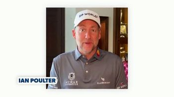 PGA TOUR TV Spot, 'Stay Home' Featuring Tiger Woods, Jordan Spieth - Thumbnail 4
