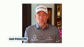 PGA TOUR TV Spot, 'Stay Home' Featuring Tiger Woods, Jordan Spieth - Thumbnail 8