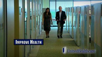 UnitedHealthcare TV Spot, 'Walking Maps: Stay Active' - Thumbnail 3